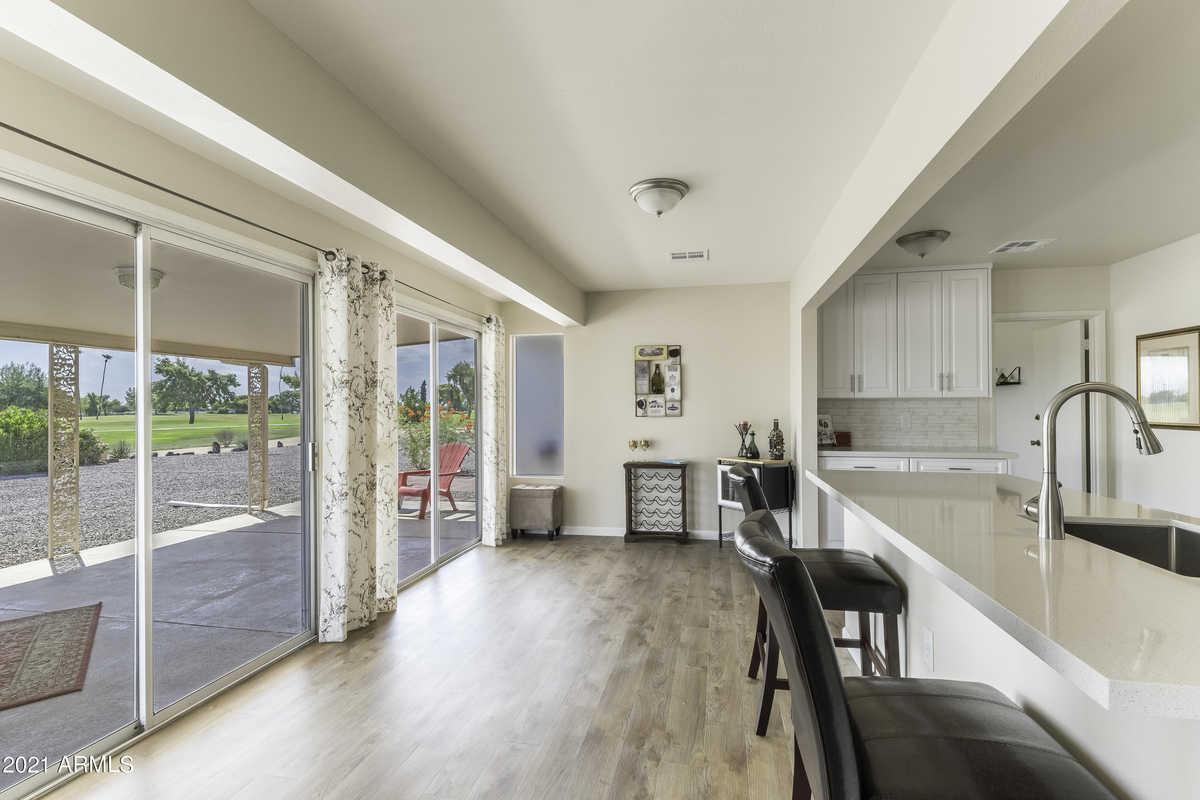 $429,000 - 3Br/2Ba - Home for Sale in Sun City Unit 45, Sun City