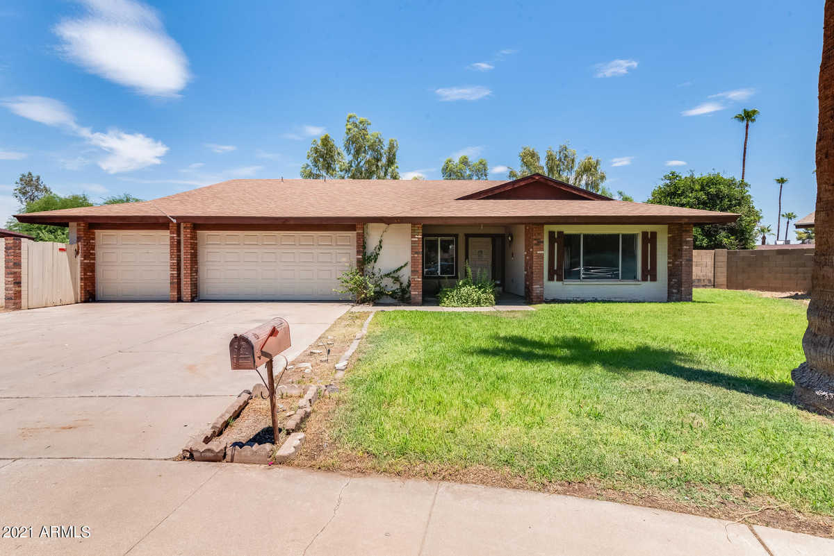 $550,000 - 4Br/2Ba - Home for Sale in Bradley Place 2, Tempe