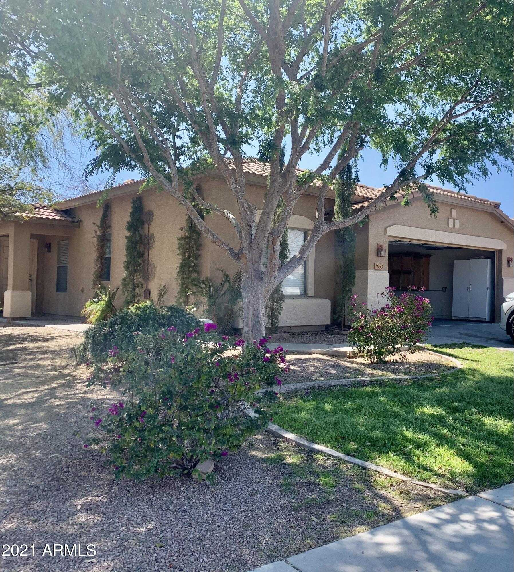$350,000 - 3Br/2Ba - Home for Sale in Village At San Tan Heights Parcel 1, Queen Creek