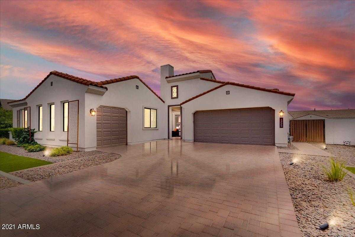 $928,888 - 4Br/4Ba - Home for Sale in The Reserves, Gilbert
