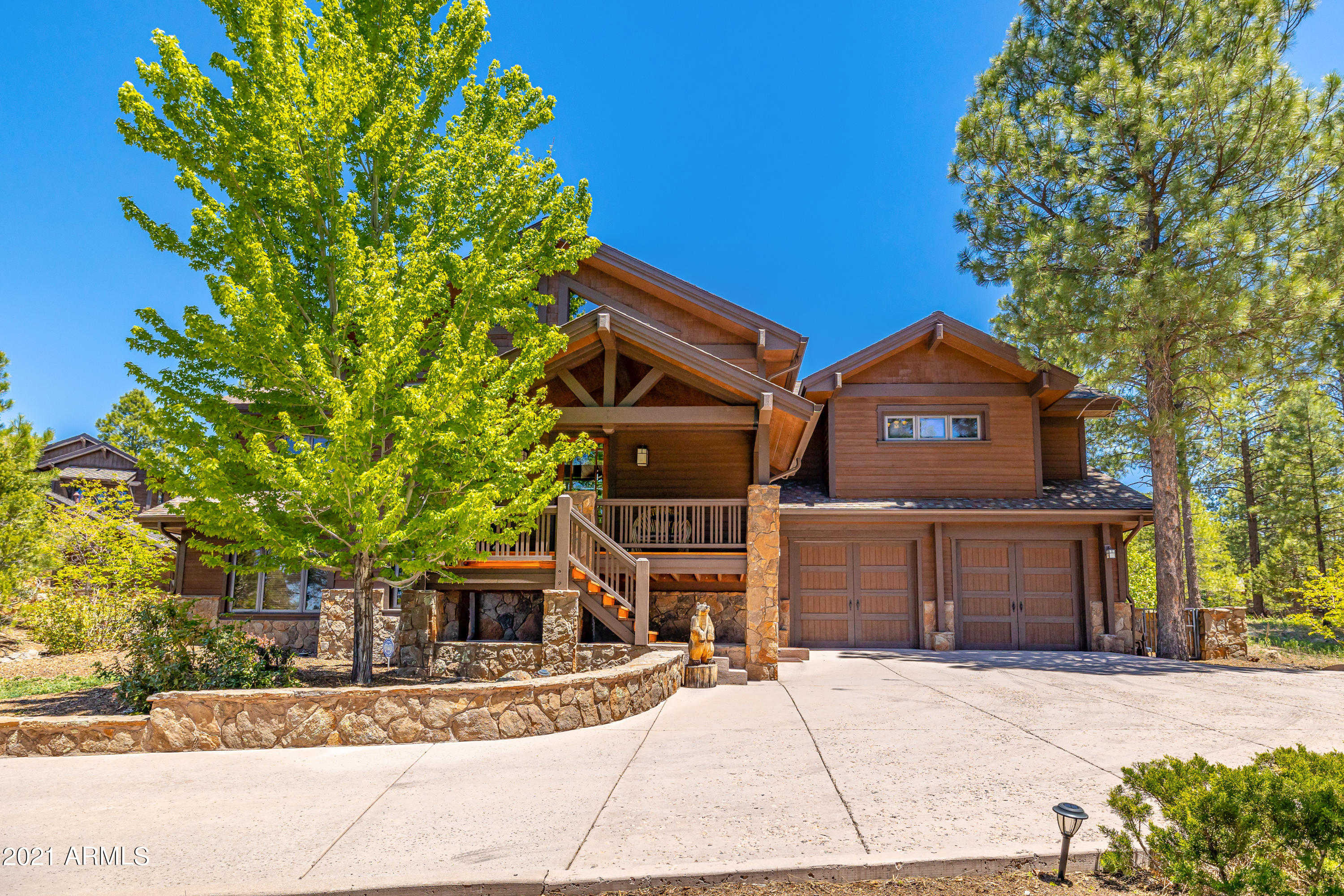 $1,400,000 - 4Br/4Ba - Home for Sale in Estates At Pine Canyon Unit 1 Resub, Flagstaff