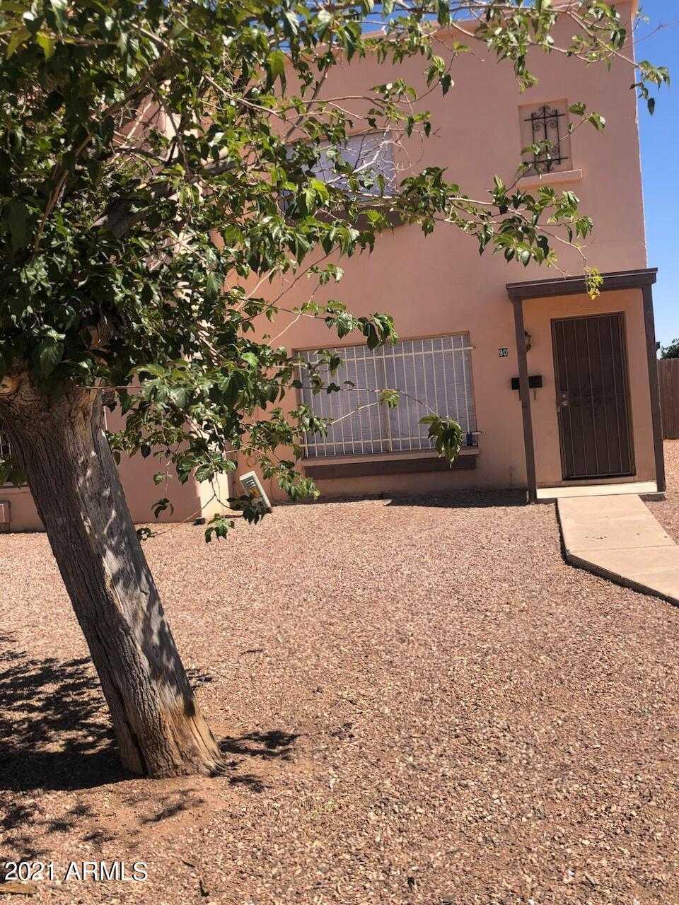 $159,900 - 3Br/2Ba -  for Sale in Villa Alegre, Phoenix