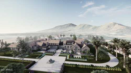 $16,500,000 - 7Br/9Ba - Home for Sale in Mummy Mountain Estates 9-16, Paradise Valley