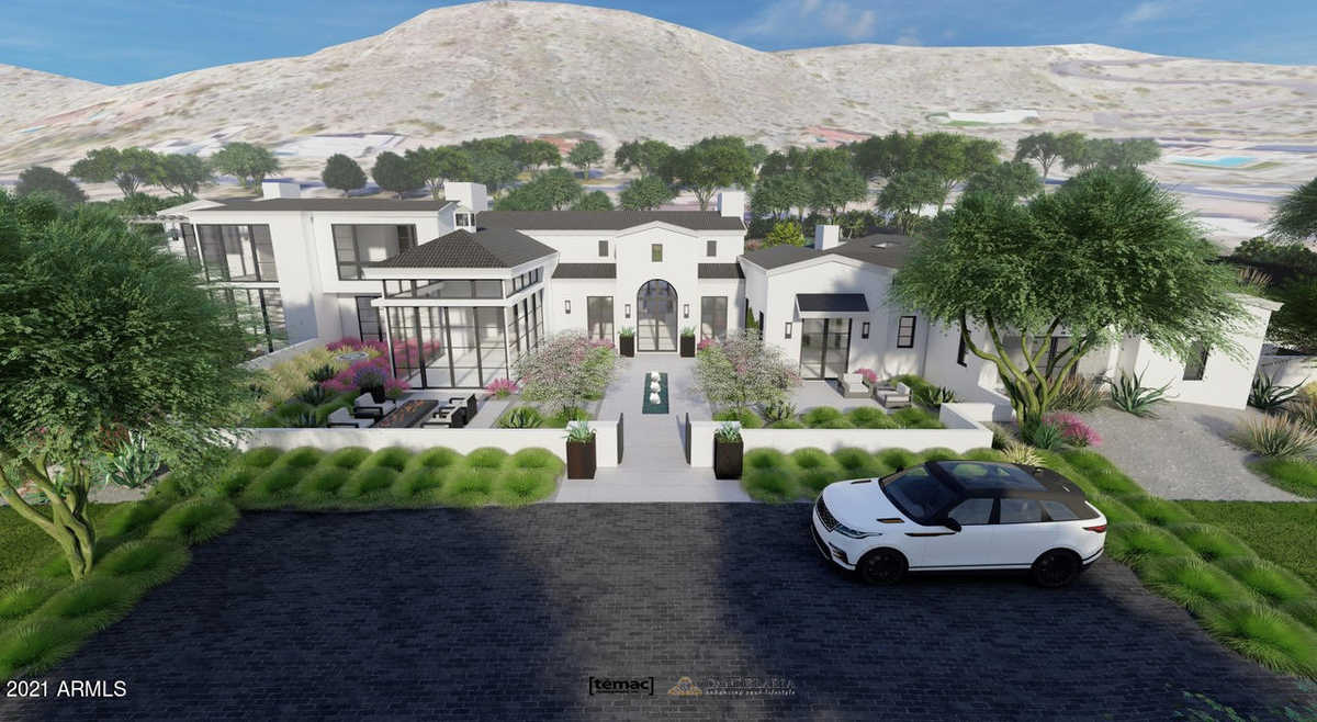 Paradise Valley Homes $6M+