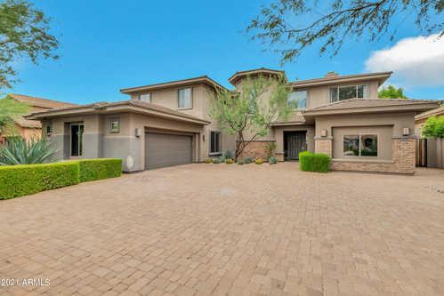 $1,970,000 - 5Br/4Ba - Home for Sale in Windgate Ranch, Scottsdale