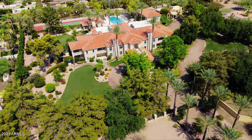 $10,900,000 - 9Br/10Ba - Home for Sale in Malcomb Estates 2, Paradise Valley