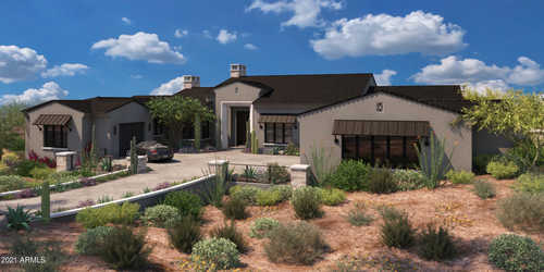 $4,000,000 - 4Br/5Ba - Home for Sale in Mirabel Club, Scottsdale
