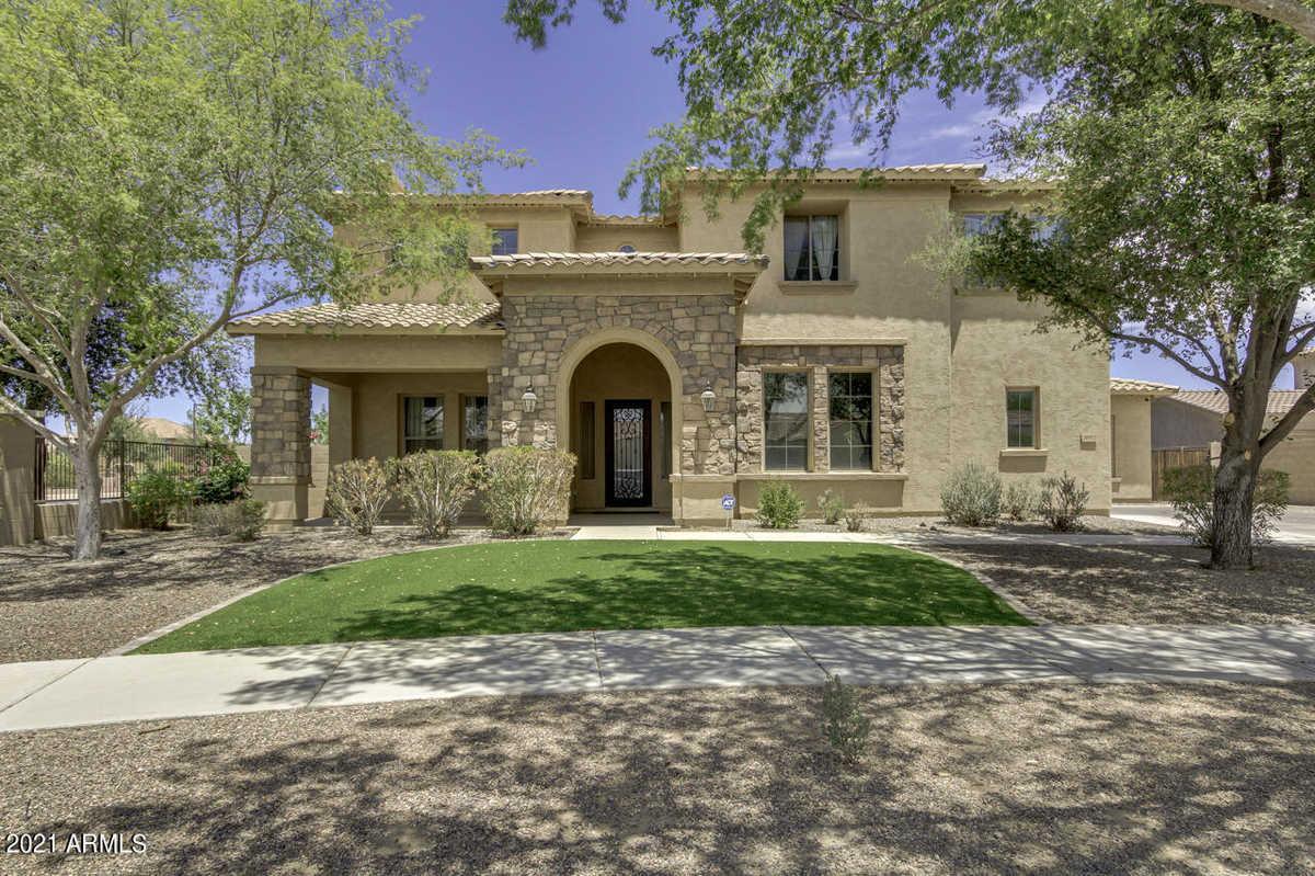 $725,000 - 4Br/3Ba - Home for Sale in Montelena, Queen Creek