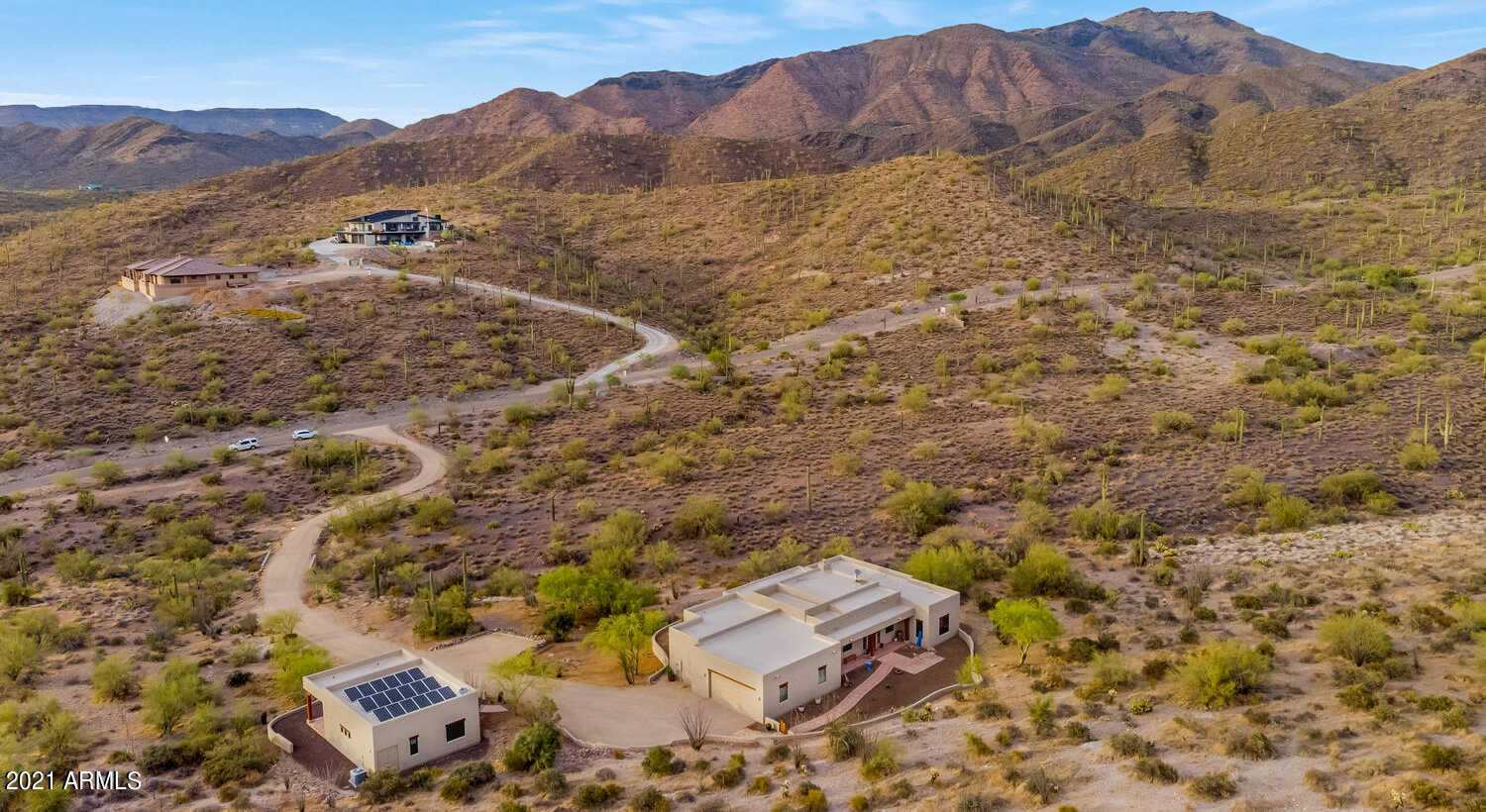 $1,250,000 - 4Br/4Ba - Home for Sale in Continental Mountain Estates, Cave Creek