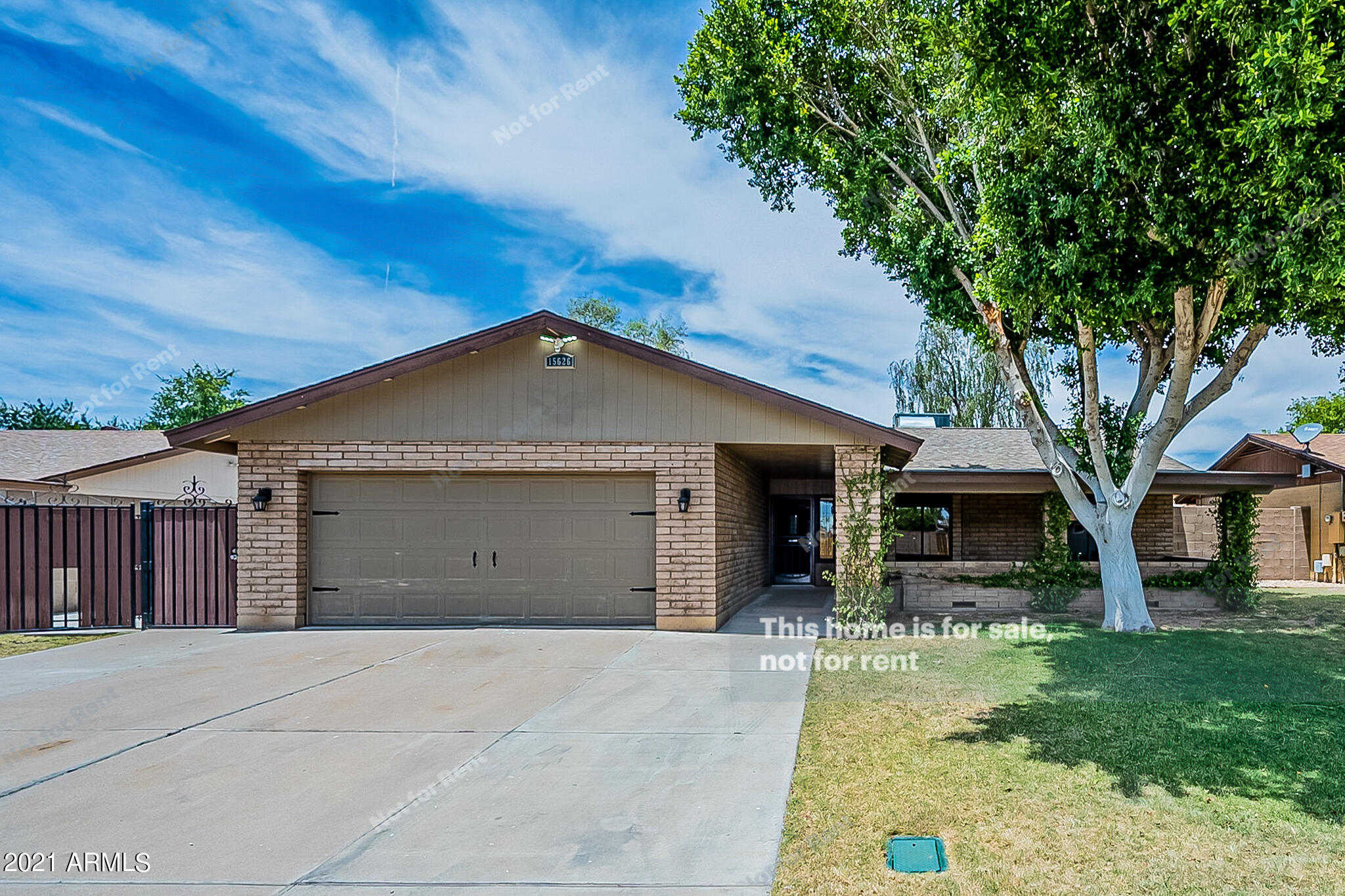$390,000 - 3Br/2Ba - Home for Sale in Deerview Unit 27, Glendale