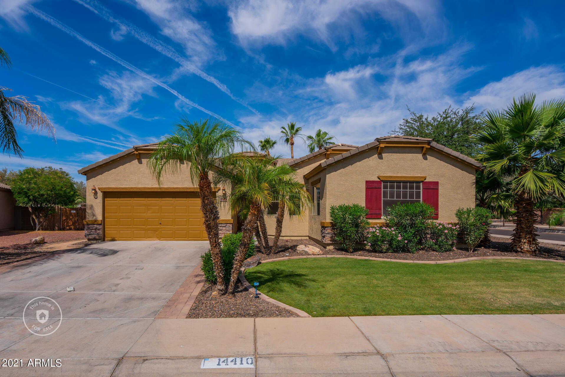 $510,000 - 4Br/3Ba - Home for Sale in Sierra Montana Parcel 11, Surprise