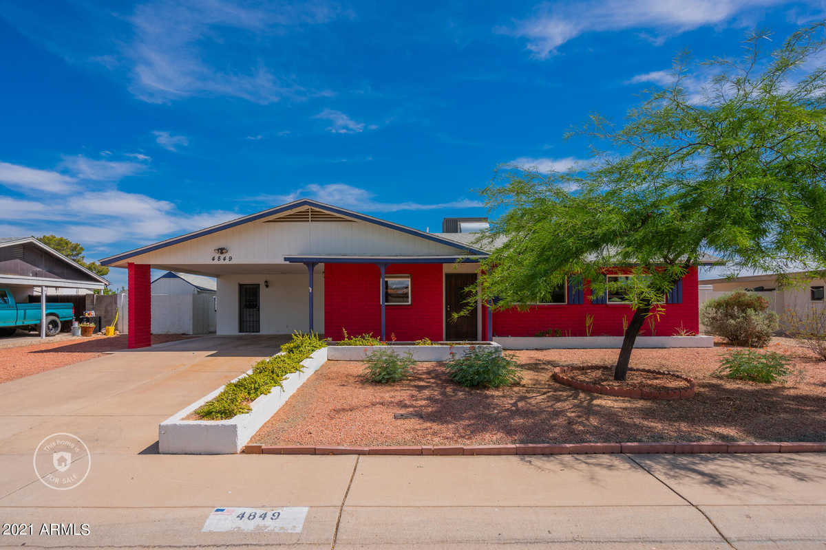 $375,000 - 3Br/2Ba - Home for Sale in Vista North No. 10, Glendale