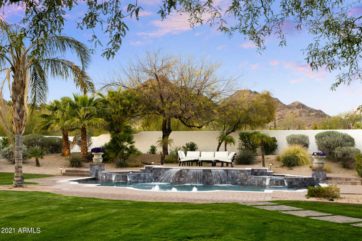 $25,000 - 7Br/9Ba - Home for Sale in Palo Verde Foothills, Paradise Valley