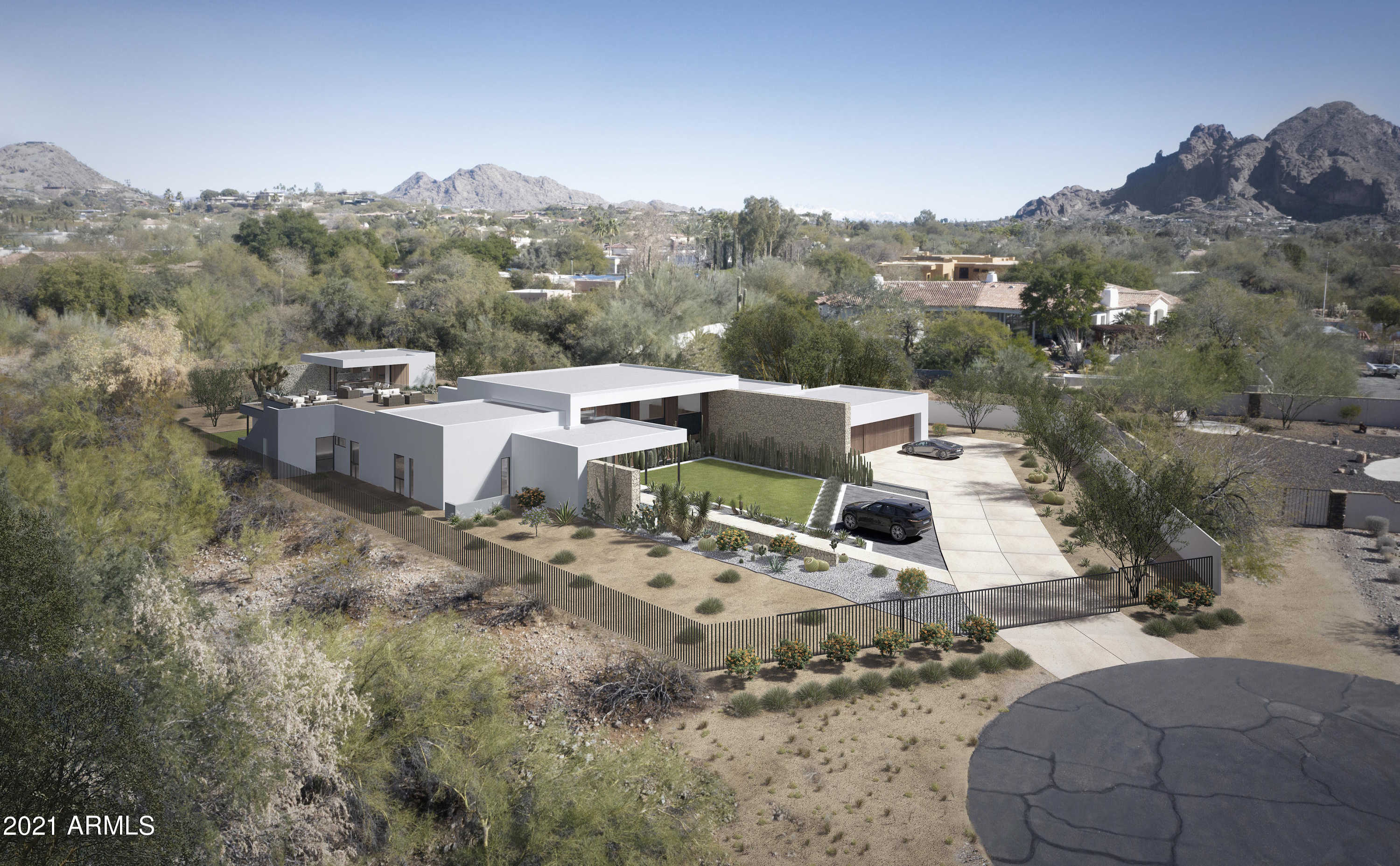 $7,250,000 - 6Br/7Ba - Home for Sale in Viewland, Paradise Valley