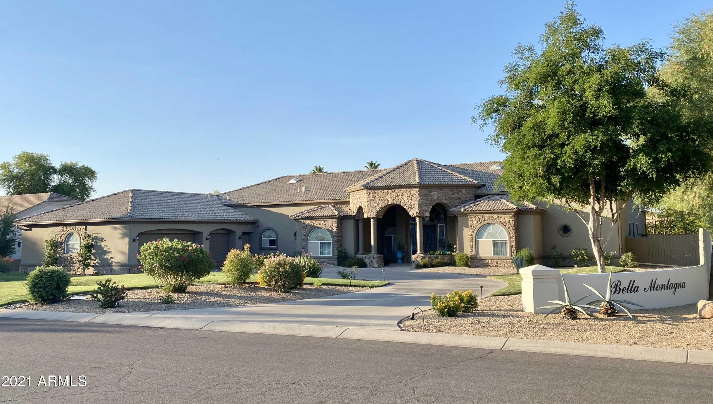 $1,695,500 - 4Br/6Ba - Home for Sale in Bella Montagna, Scottsdale