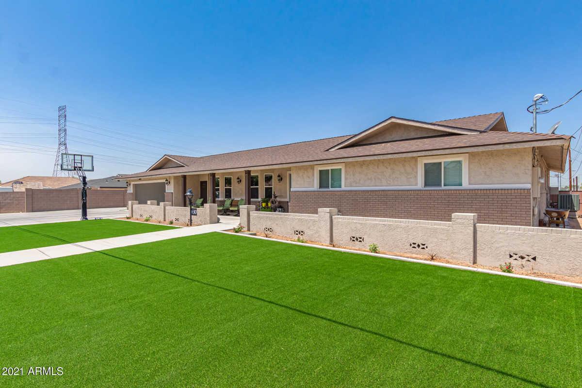 $900,000 - 6Br/4Ba - Home for Sale in Ray Estates, Mesa
