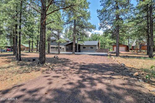 $900,000 - 5Br/4Ba - Home for Sale in Tall Pine Estates, Mormon Lake