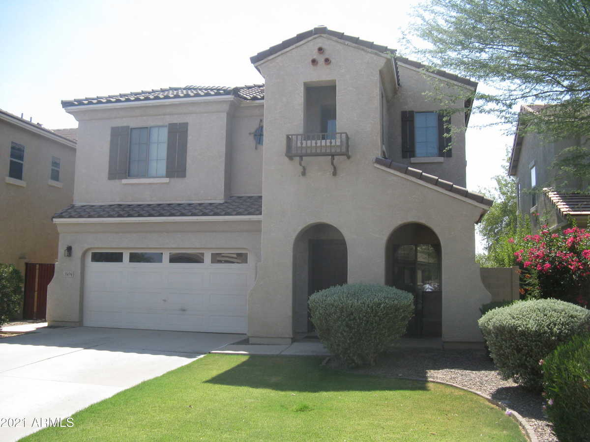 $439,900 - 4Br/4Ba - Home for Sale in Parcel 13 At Circle Cross Ranch, Queen Creek