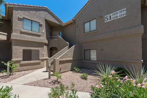 $400,000 - 2Br/2Ba -  for Sale in Villages North Phase 4 Condo, Scottsdale