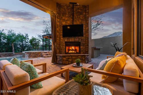$1,599,000 - 4Br/4Ba - Home for Sale in Foothills Club West Parcel 15d, Phoenix