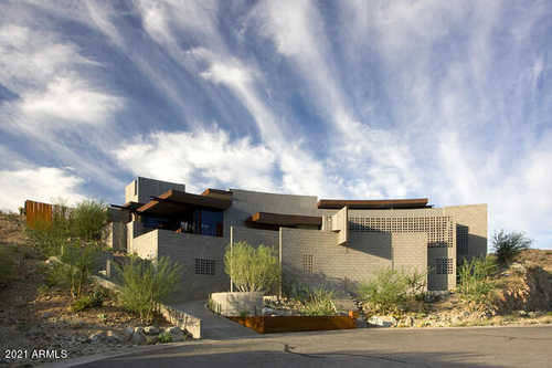 $2,650,000 - 3Br/3Ba - Home for Sale in Parcel 8c At The Foothills, Phoenix