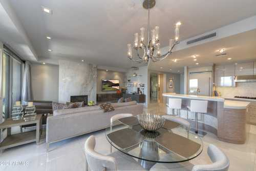 $2,300,000 - 2Br/3Ba -  for Sale in Scottsdale Waterfront Residences Condominium, Scottsdale