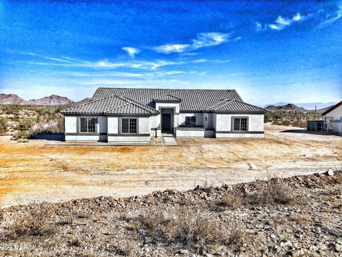 $599,900 - 4Br/3Ba - Home for Sale in Chandler Heights Ranches Unit Iv, Queen Creek