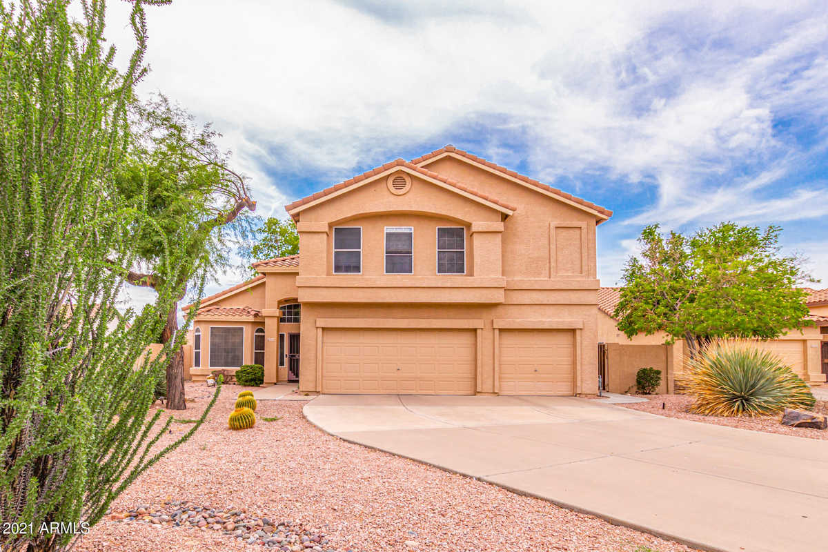 $555,000 - 5Br/3Ba - Home for Sale in Olympic Estates At Red Mountain Ranch, Mesa
