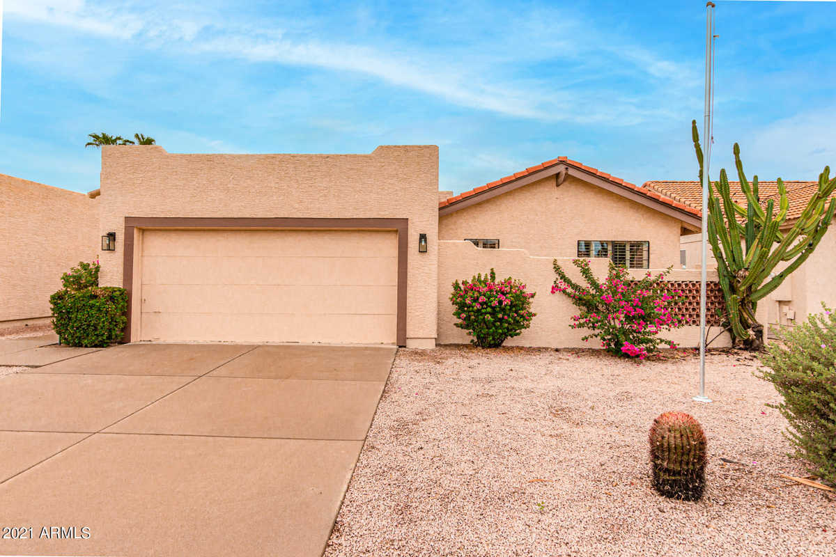 $459,000 - 2Br/3Ba - Home for Sale in Sun Lakes Unit 22, Sun Lakes