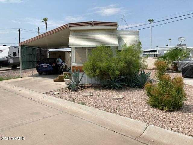 $17,500 - 1Br/1Ba -  for Sale in Trail Riders Ranch Mobile Home Park, Mesa