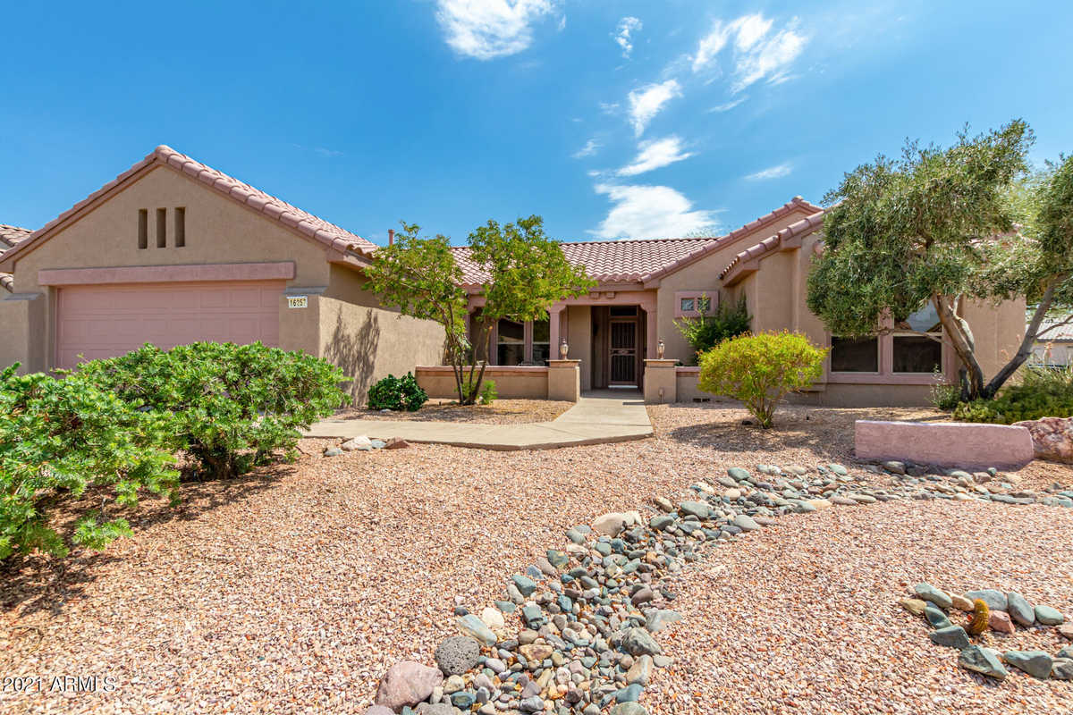 $499,000 - 2Br/3Ba - Home for Sale in Sun City Grand-mountain View 2, Surprise