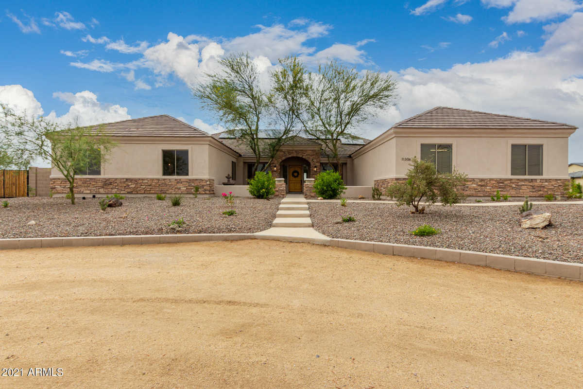 $1,135,000 - 6Br/4Ba - Home for Sale in None, Peoria