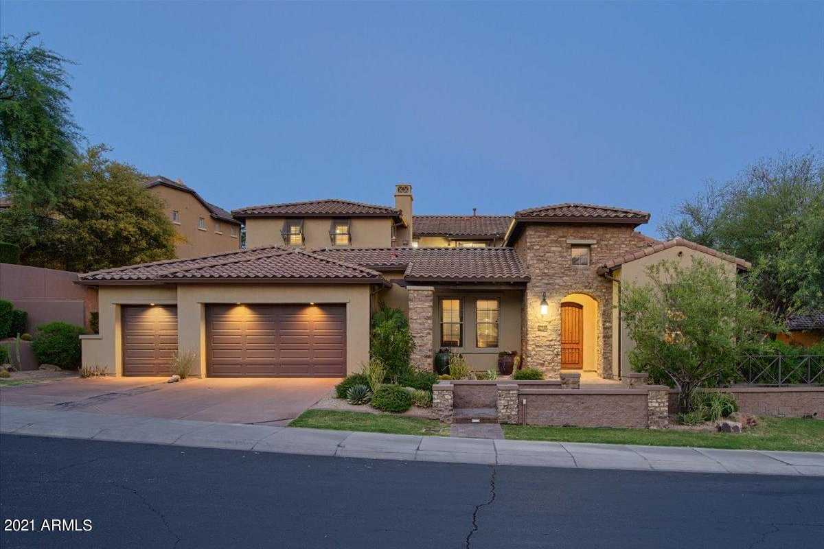 $1,295,000 - 4Br/4Ba - Home for Sale in Westwing Mountain, Peoria