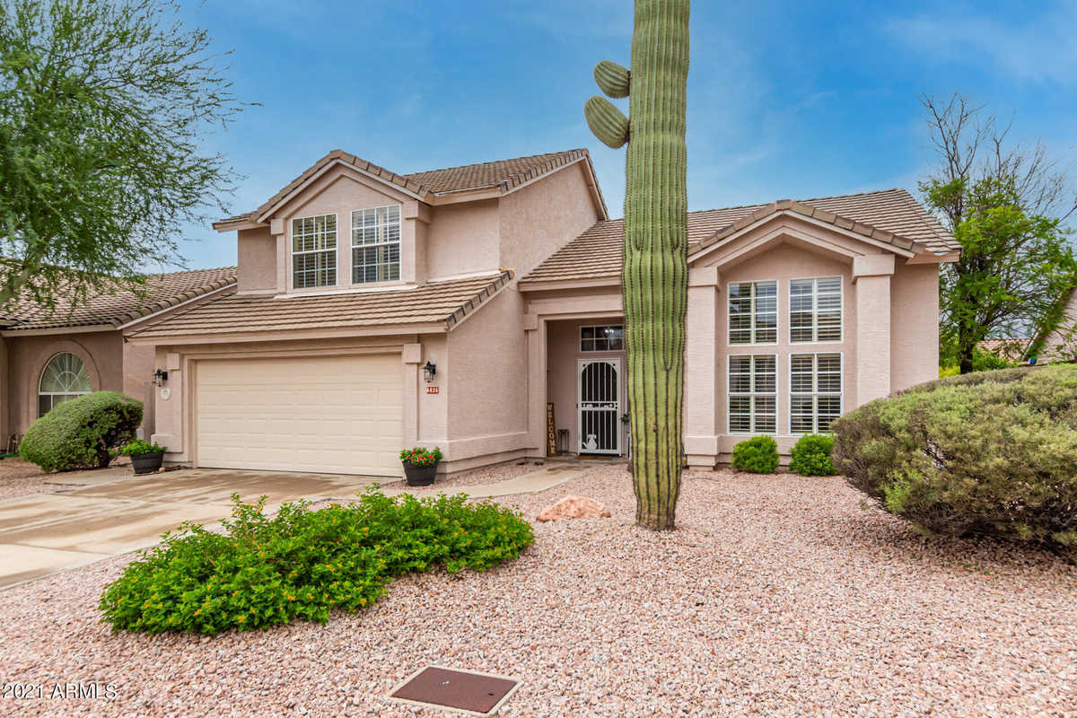 $489,000 - 3Br/3Ba - Home for Sale in Parcel 28 At Red Mountain Ranch Lot 1-74 Tr A-c, Mesa