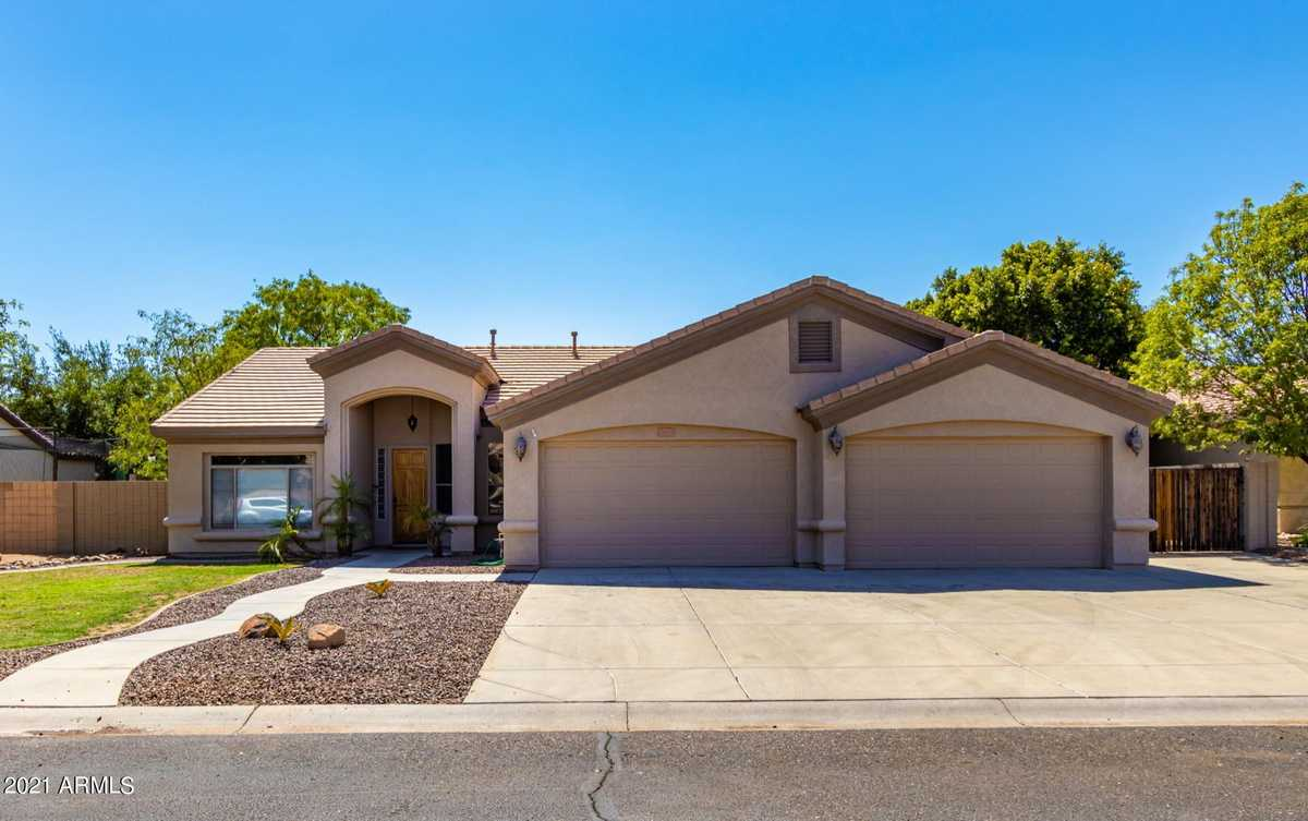 $720,000 - 4Br/2Ba - Home for Sale in Eagle Canyon, Peoria