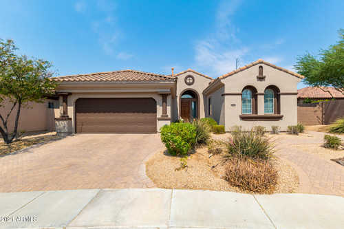 $849,500 - 3Br/4Ba - Home for Sale in Village 8 At Aviano, Phoenix