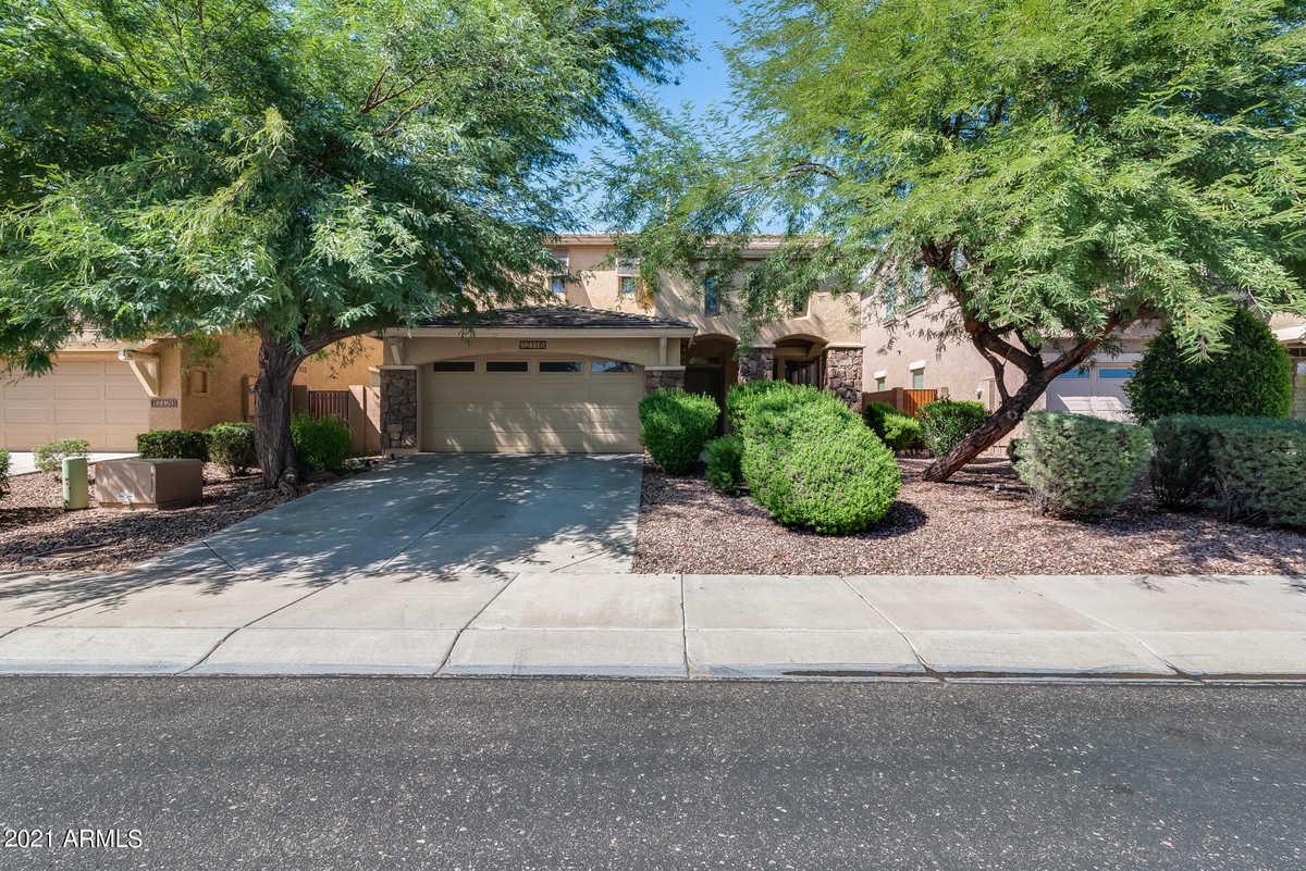$490,000 - 5Br/3Ba - Home for Sale in Vistancia Village A Parcel A14, Peoria