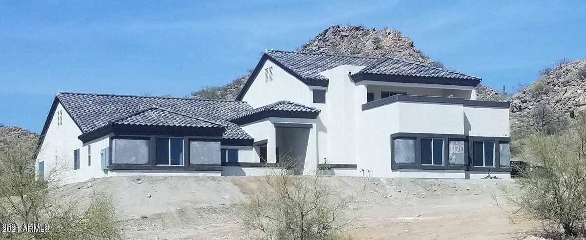 $949,900 - 5Br/5Ba - Home for Sale in Chandler Heights Ranches Unit Iv, Queen Creek