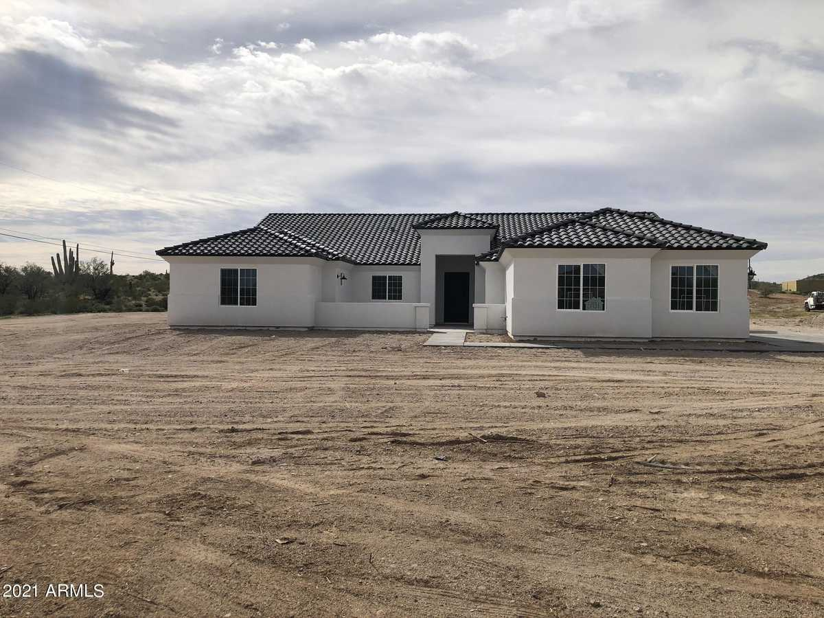 $769,900 - 4Br/3Ba - Home for Sale in Chandler Heights Ranches Unit Iv, Queen Creek