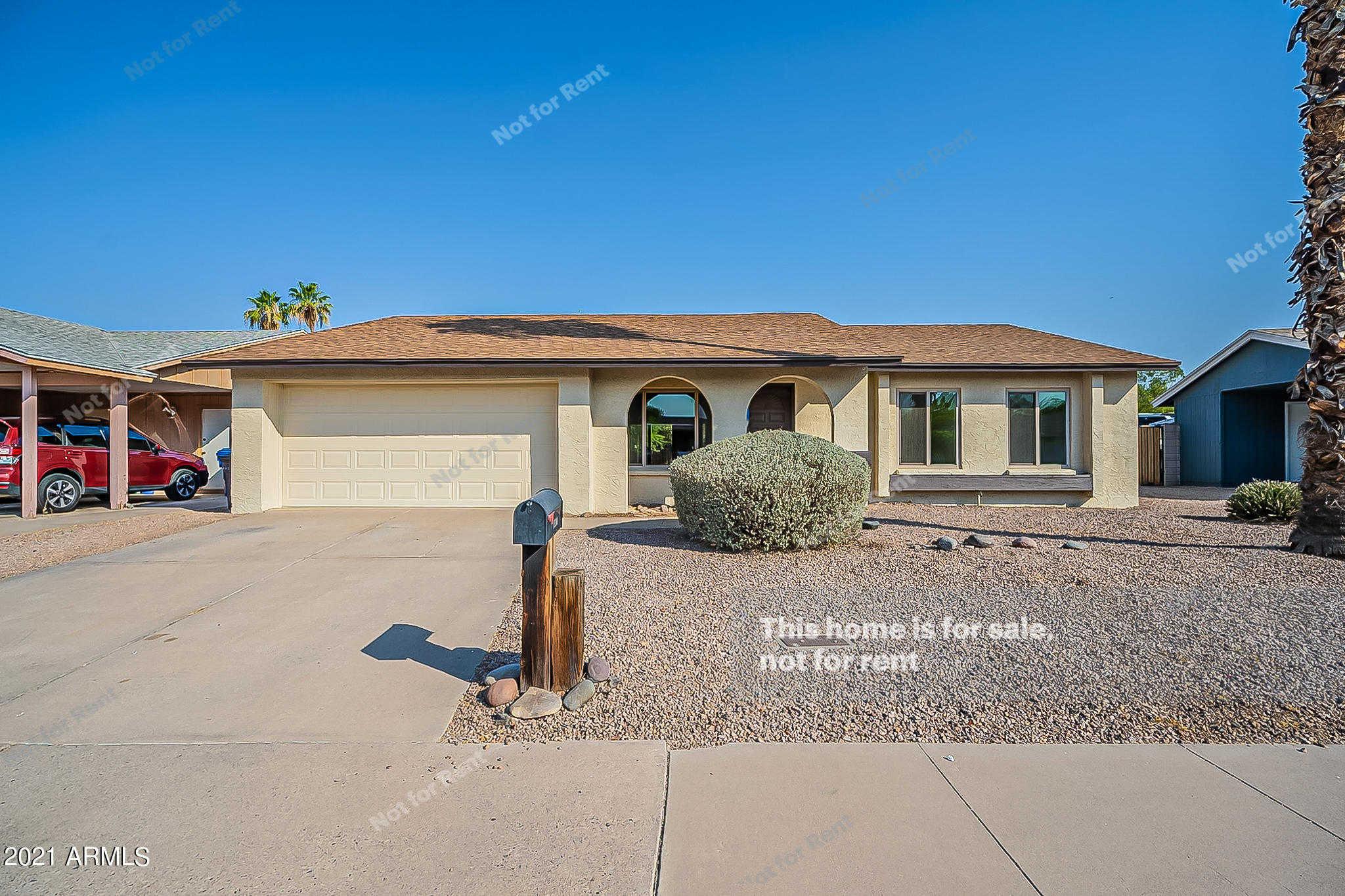 $435,000 - 3Br/2Ba - Home for Sale in Sunridge Terrace, Mesa