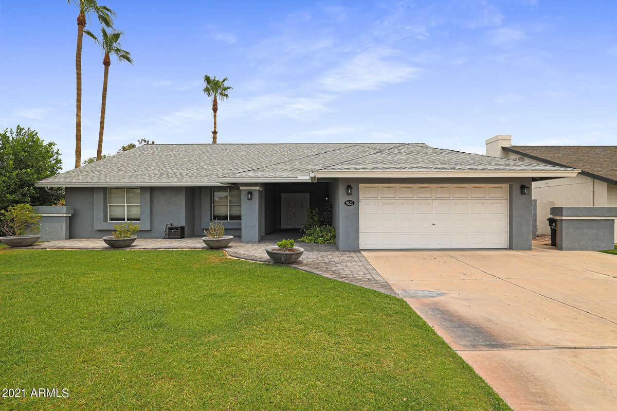 $575,000 - 3Br/2Ba - Home for Sale in Alta Mira, Tempe