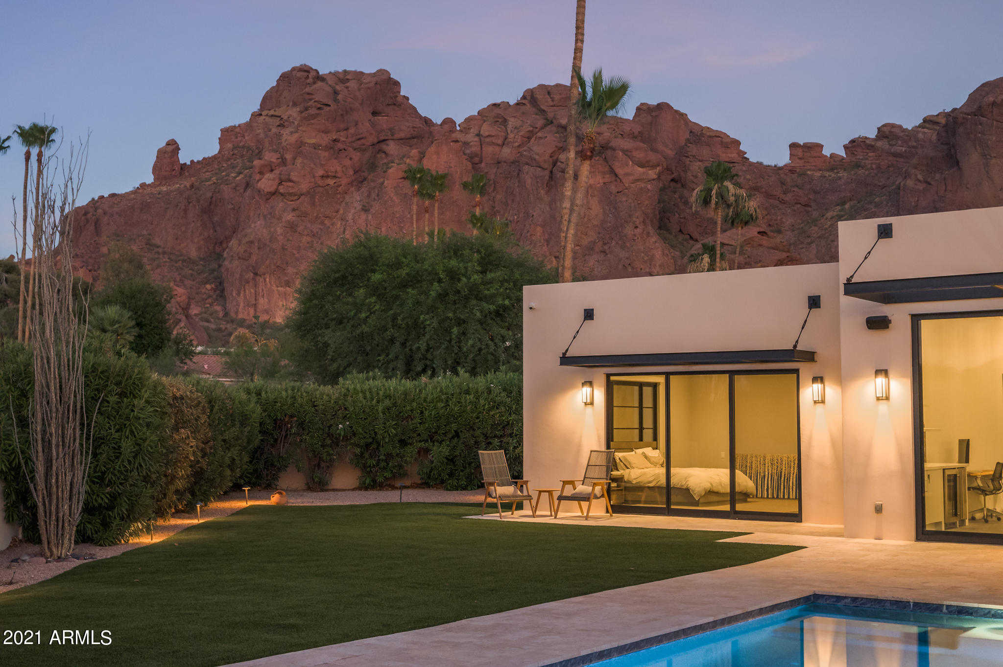 $3,925,000 - 4Br/5Ba - Home for Sale in Heritage Hills Unit 2, Phoenix