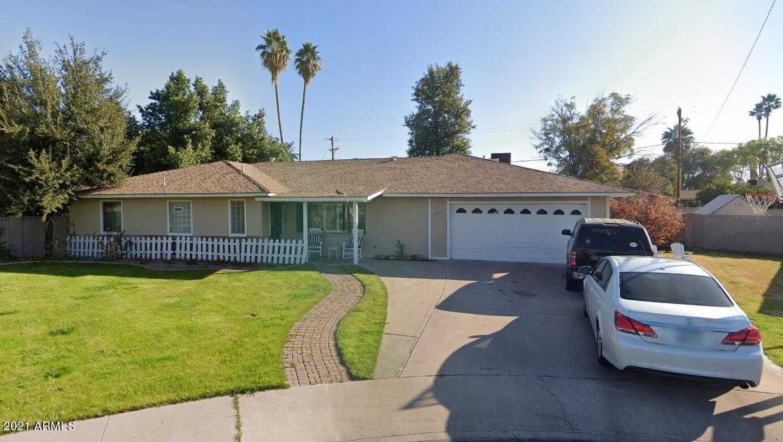 $1,125,000 - 5Br/3Ba - Home for Sale in Hidden Village 8 Lots 380-383, Phoenix