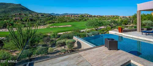 $5,000,000 - 4Br/5Ba - Home for Sale in Desert Mountain, Scottsdale