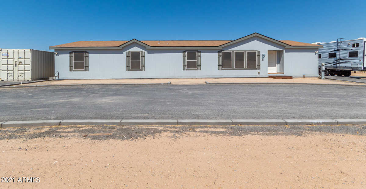 $500,000 - 4Br/3Ba - Home for Sale in Chandler Heights Ranches Unit Iii 9-052, Queen Creek