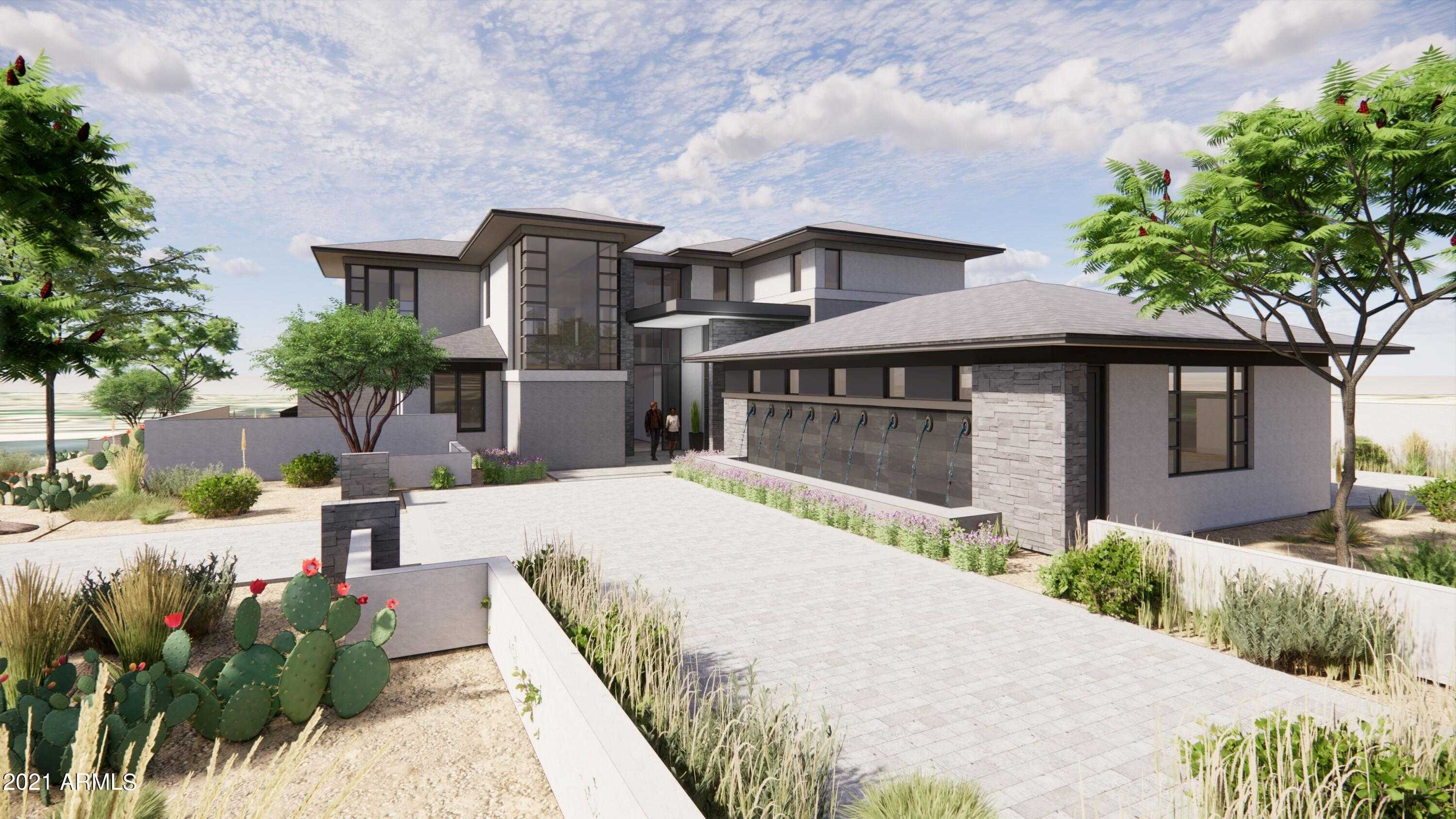 $4,950,000 - 5Br/6Ba - Home for Sale in Silverleaf At Dc Ranch, Scottsdale
