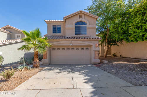 $445,000 - 3Br/3Ba - Home for Sale in Parcel 1a At The Foothills Amd, Phoenix