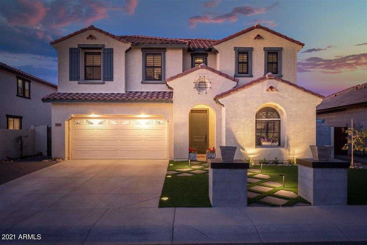 $749,999 - 4Br/3Ba - Home for Sale in Lehi Crossing Phases 4-5, Mesa