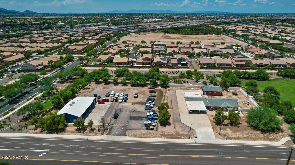$1,600,000 - 3Br/2Ba - Home for Sale in Town Of Queen Creek Lot Split Map No Ls07-164 Mld, Queen Creek