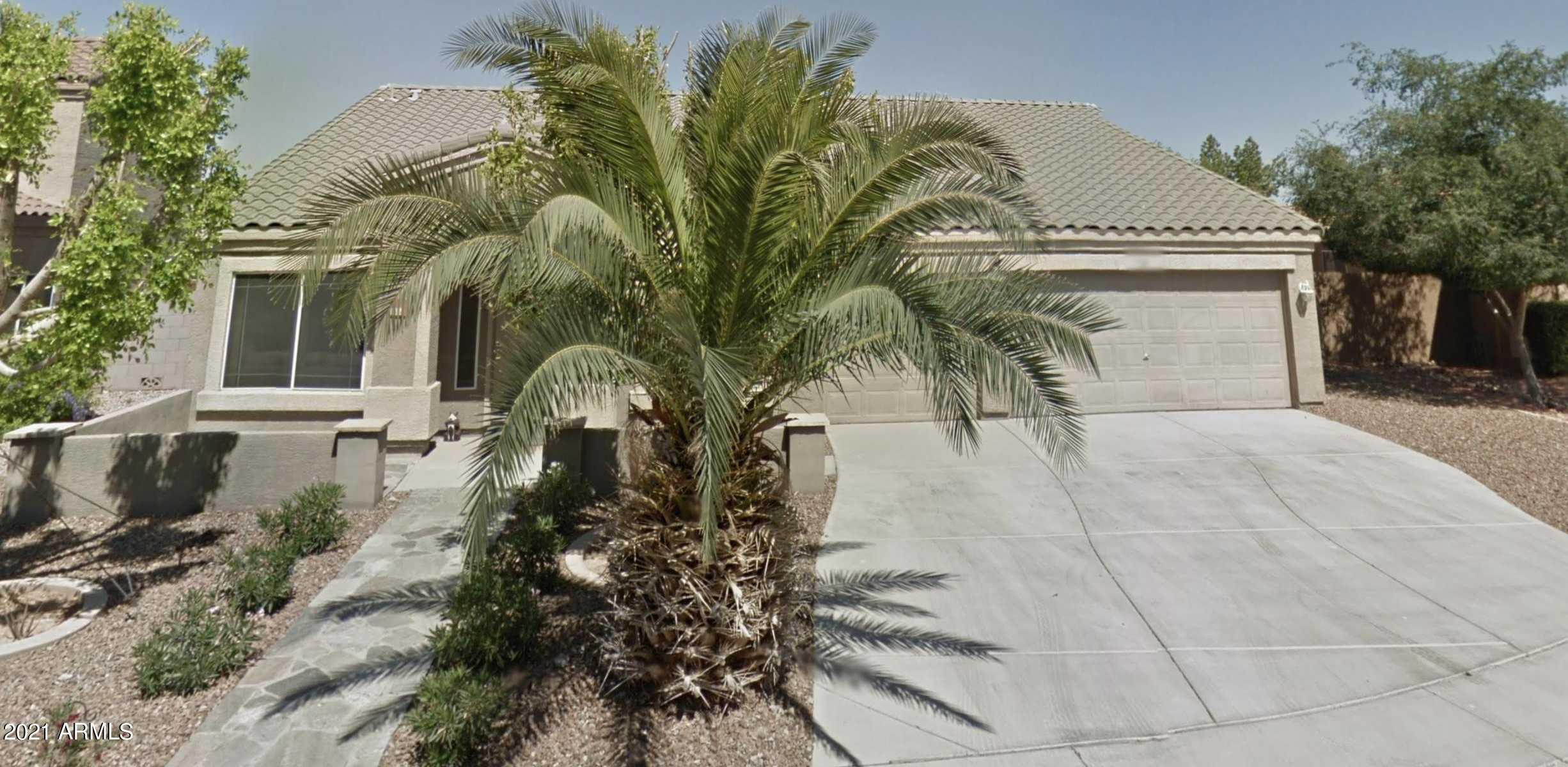 $465,000 - 4Br/2Ba - Home for Sale in Parkwood Ranch Parcel 8, Mesa